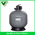 2016 PIKES sand filter V350-700 top mounted Fiberglass for swimming pools and spa bathtub sand filter