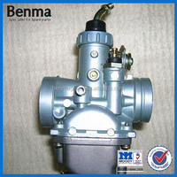 High quality YBR125 motorcycle carburetor for sale