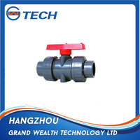 China high quality flange stainless steel butterfly valve