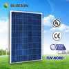 Most popular high quality cheap monocrystalline solar panel 160w