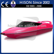 Hison factory promotion navigator customized speed ship