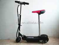 BIGBANG HANGZHOU 24V 4.5AH 120W eco kids mini electric scooter