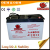baterias de gel de 12v 24v 100ah battery