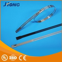 Stainless Steel Cable Ties Zpper Fixer
