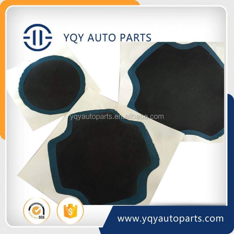 China Supplier Ag Tire Bias-Ply Repairs For Agricultural Use Patch