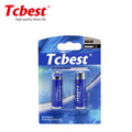 china supplier Tcbest AA/AAA kc certificate battery, kc certificate battery