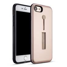 Wholesale Multifunction stand flip cover for iphone 6 plus