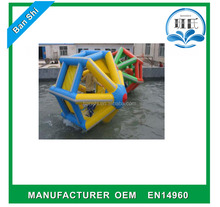 China factory Hot sell inflatable water sports inflatable water runner