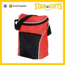 Wholesale Promotional Customized Insulating Effect Lunch Bag Cooler Bag For Women