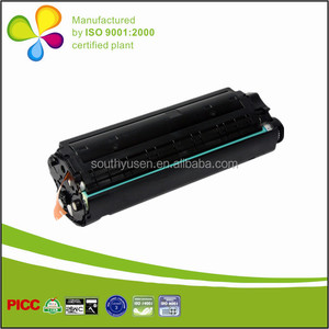 Best Seller Printer Cartridge for Canon 104 FX9 Compatible Black Toner Cartridges