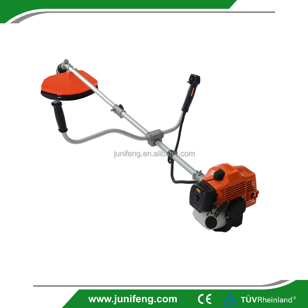 top quality CE certified gasoline cg 430 brush cutter