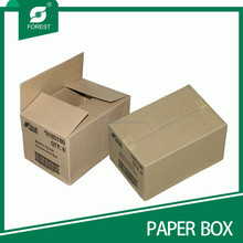 SHANGHAI FACTORY CUSTOM COLORED SHIPPING BOXES