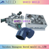 hot sale high quality competitive price PVC belling pipe fitting mould