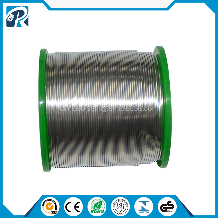 Mexico No Clean Solder Wire Sn95Pb5 with Resin Flux 1lb