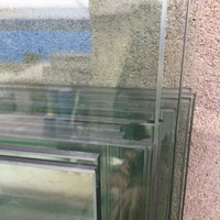 Tempered Glass For Construction Real Estate