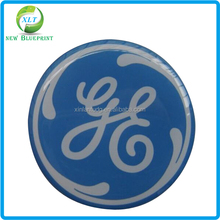 Perfect appearance custom color beautiful 3d stickers private epoxy sticker for kids with cheap price