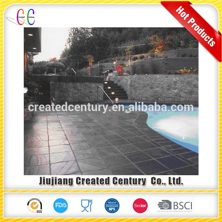 Extract Chinese Supply natural stone tiles chinese slate