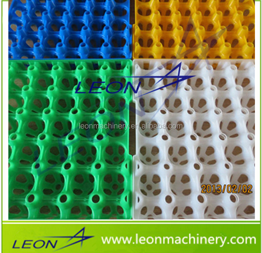 Leon series 30-cell plastic chicken egg tray incubator with high quality