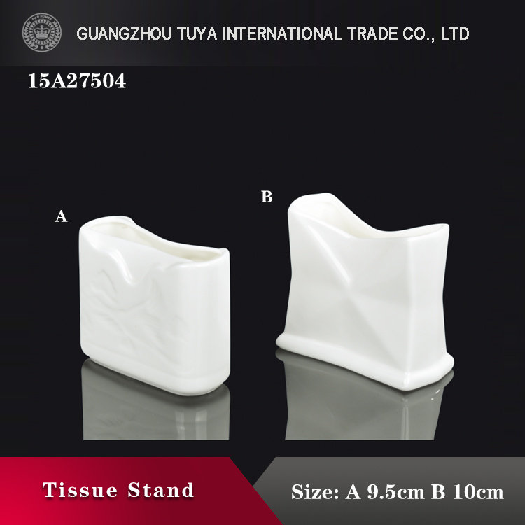 New products of hotel accessories napkin holder