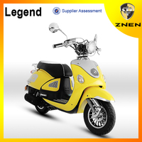 Zhejiang Taizhou ZNEN Scooter,125cc 150cc motorcycle cruiser,scooter parts