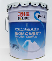 Interior Wall Emulsion Paint