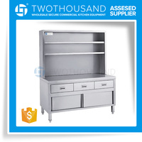 2017 New Style Stainless Steel Kitchen File Wall Mounted Storage Cabinet