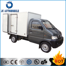 High Quality Mini Van Truck / light truck/cargo truck for sale with LOW Price