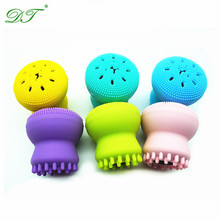 Creative High quality Silicone Facial Cleansing Brush