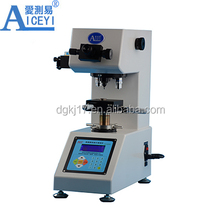 HV-1000 Manual Turret Micro Vickers Hardness Tester