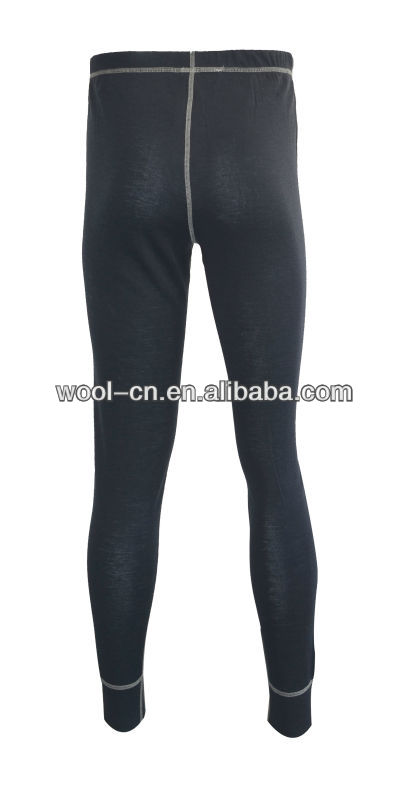 merino wool long johns for men
