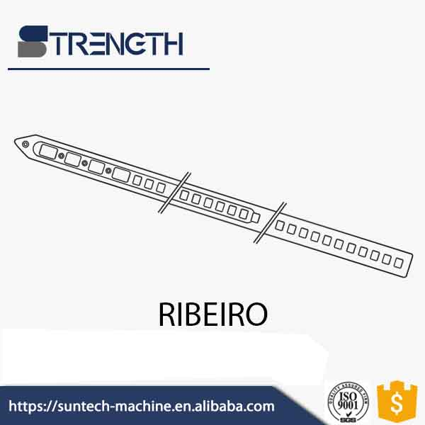 STRENGTH RIBEIRO Weaving Rapier Loom Belt