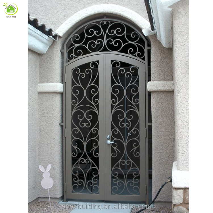 arch transom pictures of fence wrought iron designs gates las vegas