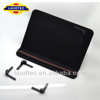 "7"" and 9"" Inch PU Leather Stand Case for Android Tablet PC"