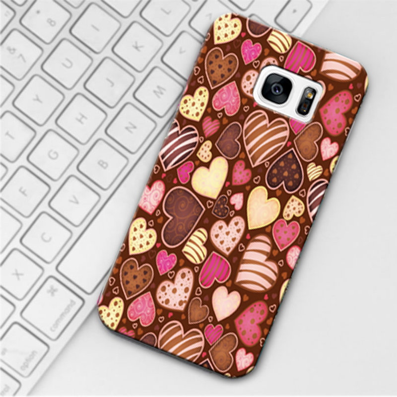 Fashion style simple pattern phone case for Samsung s3 Antigravity phone case