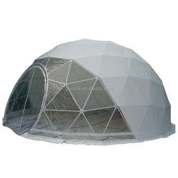 Profession dome tent for event, PVC dome, Dome Shaped gazebo