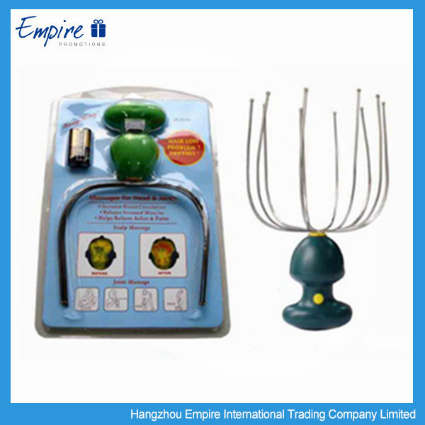 Hot sale best high quality automatic head massager