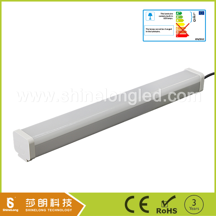 Top Manufacturer For IP65 LED Vapor Light LED Linear