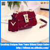 Fashion Korean Chain Shoulder Bag Candy Color MINI Shoulder Bag
