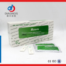 diagnostic product Malaria pf/pv equipment /test malaria in pharmacy
