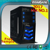 Gaming Case PC Desktop Computer White