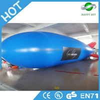 Good prices!!!rc airship outdoor,walking dog helium balloon,inflatable helium zeppelin balloons