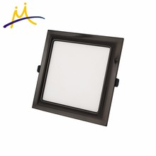 High quality SMD2835 Isolated driver 18W <strong>flat</strong> ceilling LED Panel Light with CE ROHS