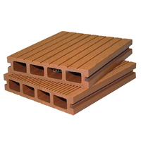 Wood Plastic Decking Composite Decking Wholesale