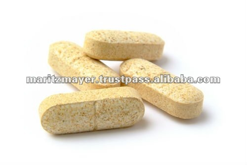 Amino Acid Complex 1500mg (Uncoated) Tablets