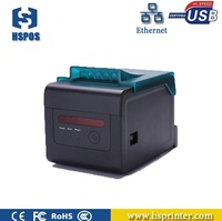 receipt & Bill 80mm thermal printer oil proof for kitchen HS-H81UL