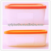Shenzhen Made XYT Plastic Food Container Factory Wholesale