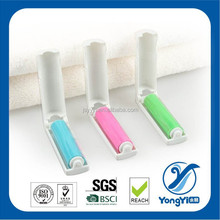 replaceable industrial lint sticky roller for cleaning