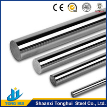 Hot Rolled 316L Stainless Steel Round Bar