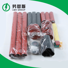 Cable Accessories , 11KV 3 core Heat Shrink Power cable termination kits