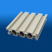 wholesale 8020 t slot aluminum extrusion